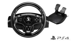 Kierownica Thrustmaster T80 PS3/PS4