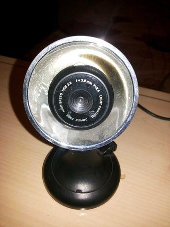 Вебкамера для ПК.