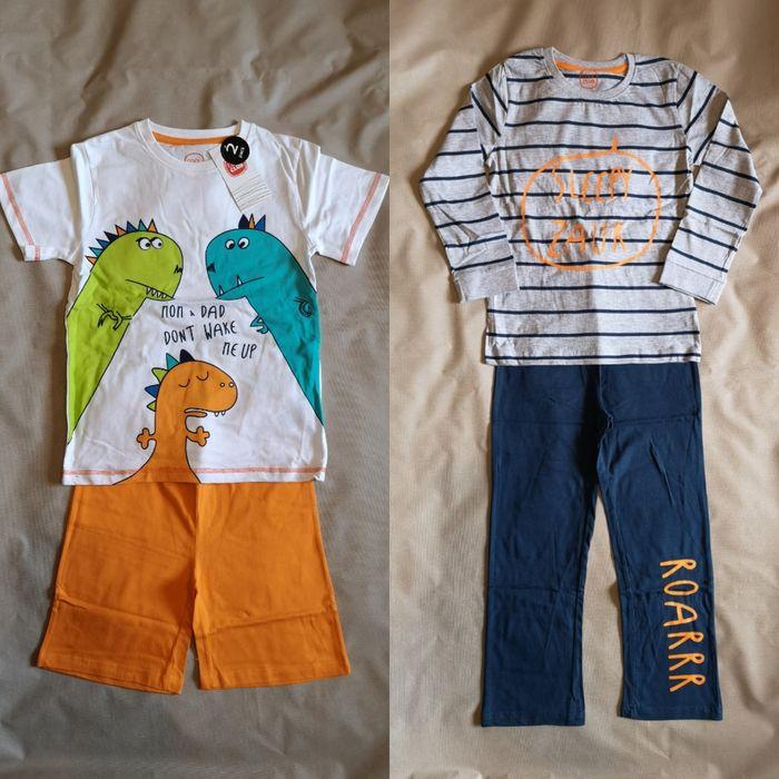 Набор пижам для мальчика пижама Киев - изображение 1