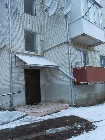 Продається 2-х кімнатна квартира в новобудові