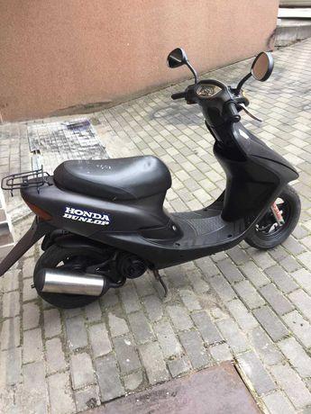Мопед Honda 35 без пробега по Украине