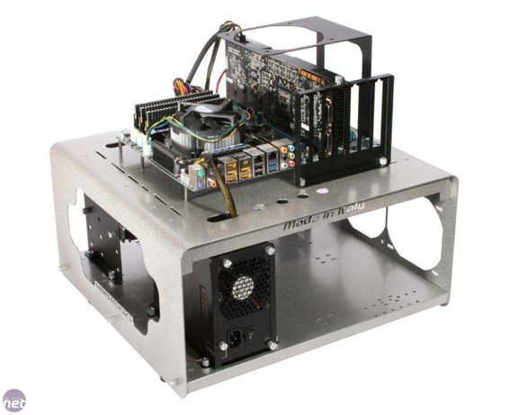 WORKBENCH PC Dimastech Bench/Test Table Easy v2.5