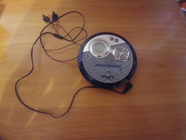 Odtwarzacz cd Philips