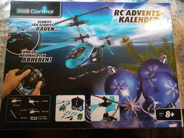 Helikopter na pilota