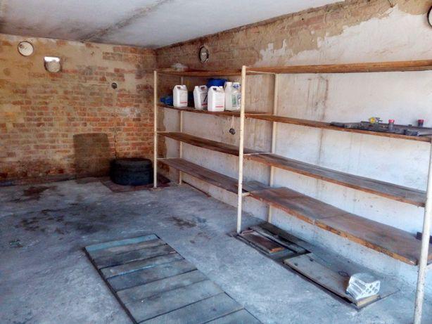 Продам гараж в 4-м кооперативе (Бам)