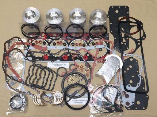 Поршневые кольца, прокладки, датчики Opel, Volkswagen, Skoda, Audi