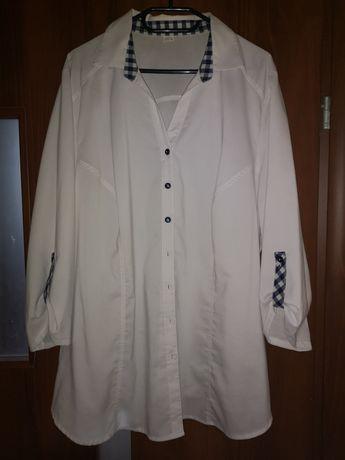 Koszula rozmiar 48