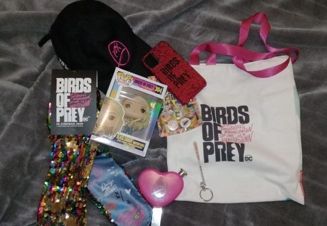 Pack Birds of Prey - iPhone 11; POP figure