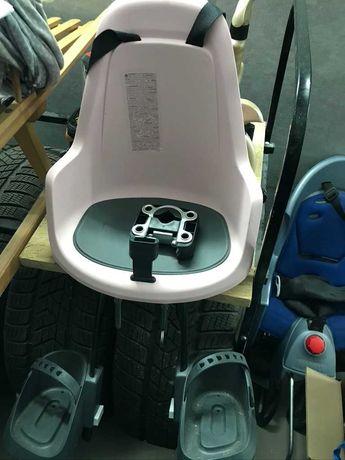 Fotelik rowerowy BOBIKE Go MINI