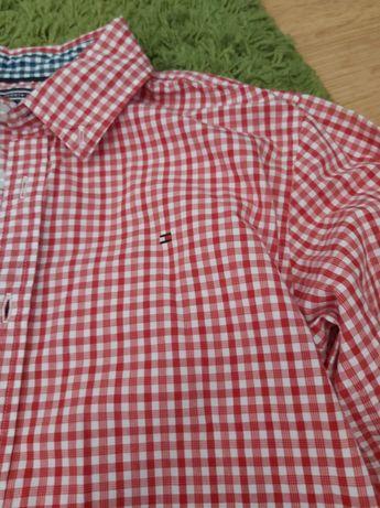 Koszula dziecięca Tommy Hilfiger na 164