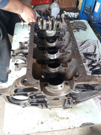 Ремонт двигателя,ремонт ходовой Lanos