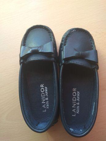 Sapatos criança Lanidor novos
