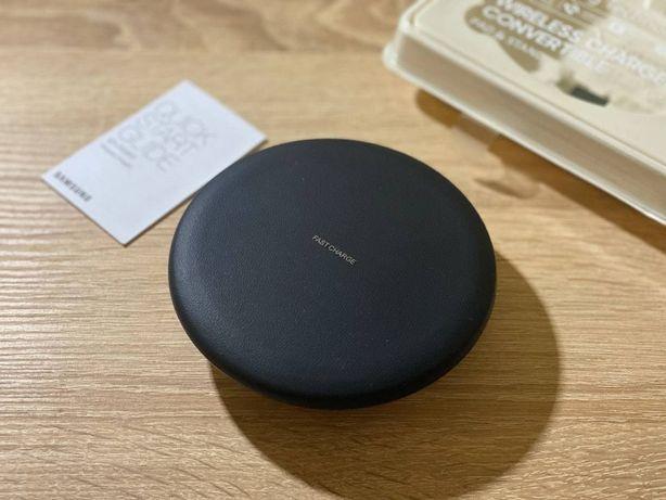 Бесплатная доставка! Беспроводная зарядка Samsung Convertible EP-PG950