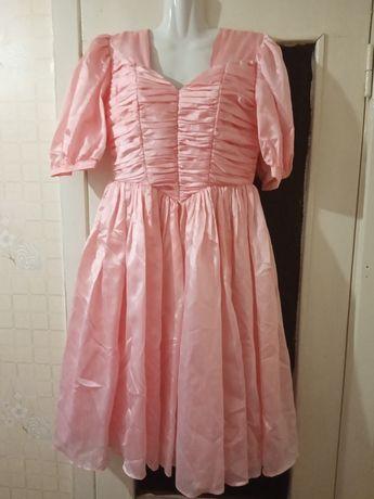 Костюм платье принцессы феи королевы золушки волшебницы ретро
