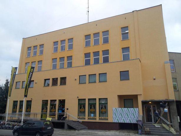 Krosno - Pomieszczenia biurowe od 16 do 22 m2