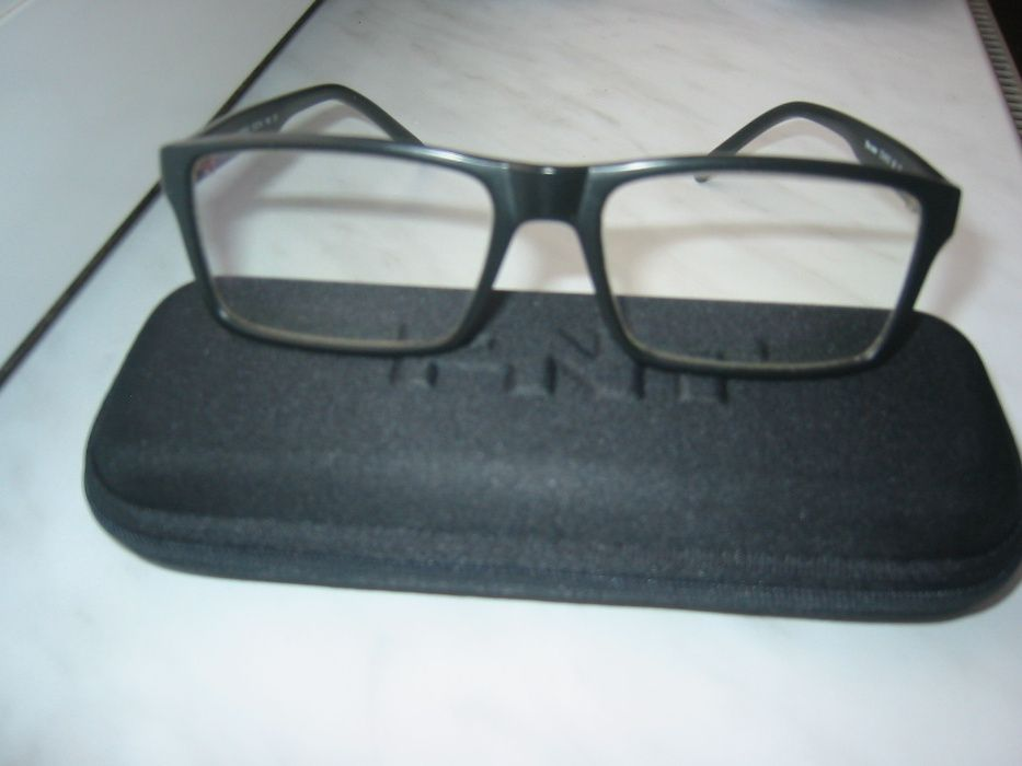 Okulary damskie korekcyjne +1 antyreflex