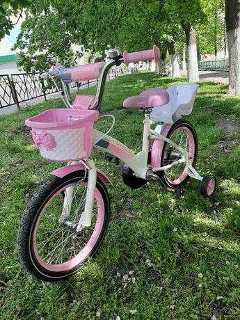 """Кидс байк Kids Bike Crosser Детские велосипеды 12,14,16,18,20"""" КИЕВ!!"""