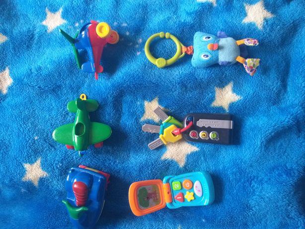 Zabawki idealny stan. Tanio!