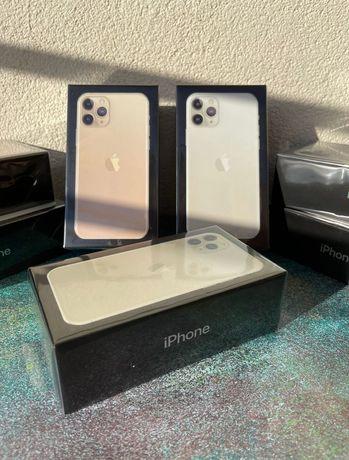 iPhone 11 Pro pro айфон про black