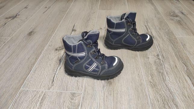 Ботиночки Superfit, gore-tex р-23