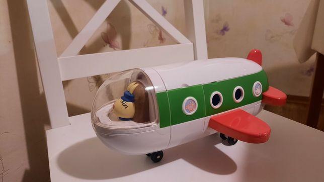 Peppa Pig Самолет Пеппы