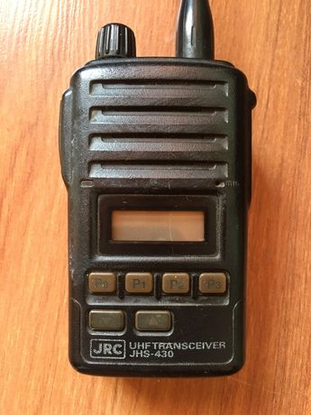 Рация UHF JHS-430