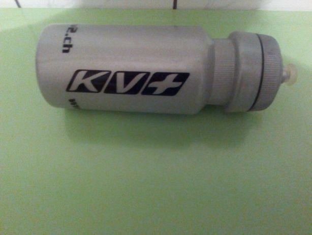Bidon KV + nowy nie używany