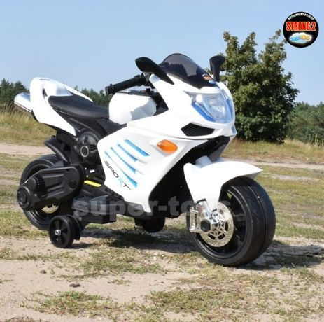 Najnowszy Super SZYBKI MOTOR ŚCIGACZ Sport