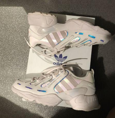 Женские кросовки Adidas eqt gazelle