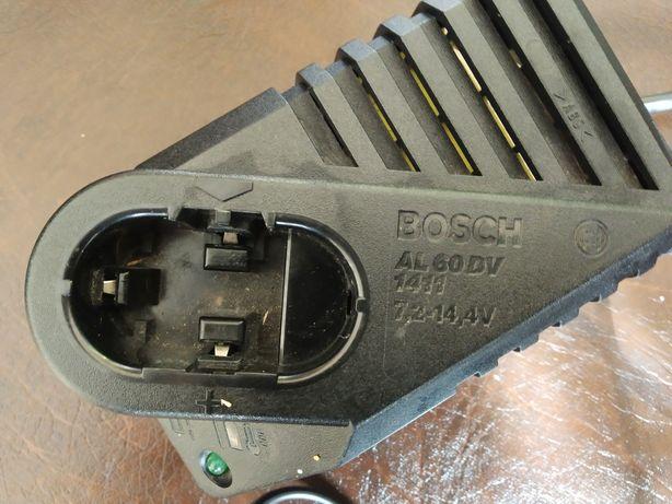 Зарядка Bosch