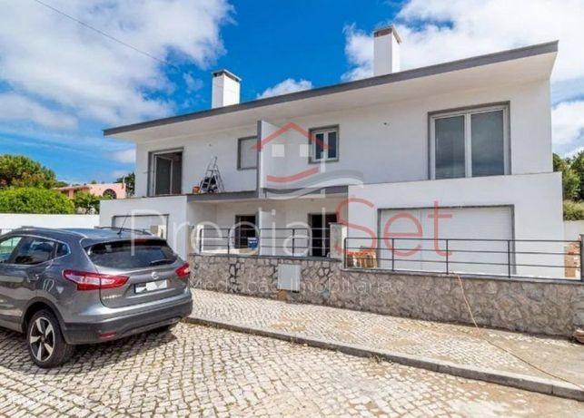 Moradia T4 nova Albarraque - Sintra
