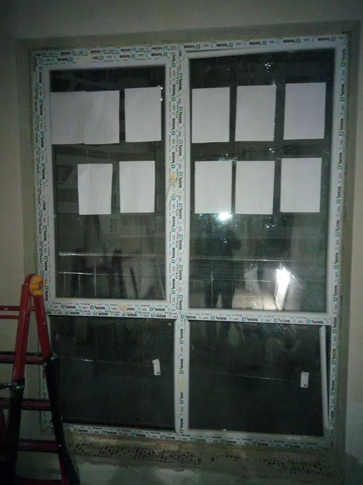 Вікно металопластикове з новобудови Львов - изображение 1
