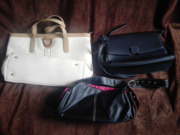 Damskie torebki oddam jak za darmo
