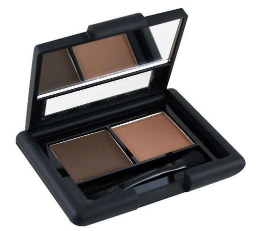 Гель тени для бровей E.L.F. Cosmetics оттенок medium,dark ,ash