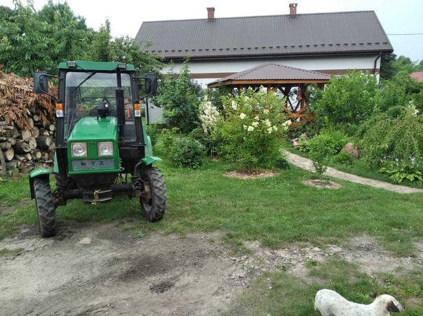 Belarus 320 4x4 ,MTZ ,Pronar