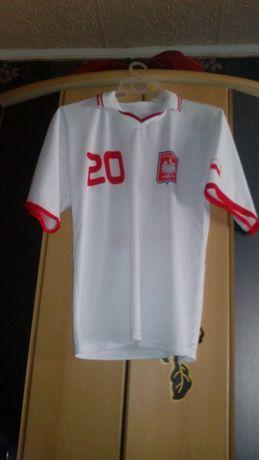 Koszulka Podolski-Unikat