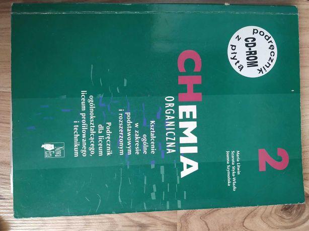 Chemia organiczna podręcznik