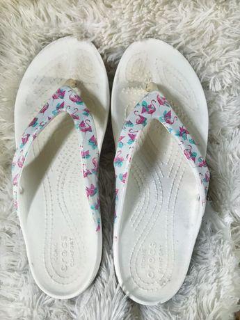 Crocs вьетнамки, шлепанцы