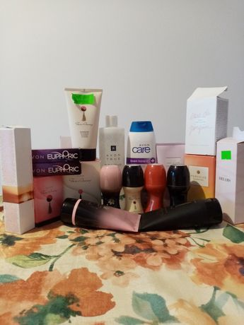 Kosmetyki Avon