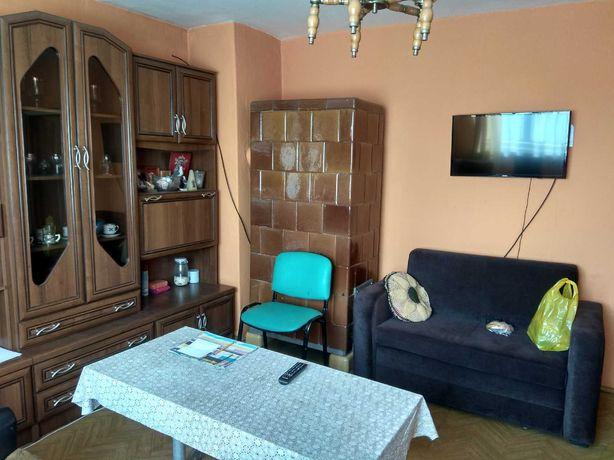 Mieszkanie z działką,garażem do remontu - Młodasko, gmina Kaźmierz