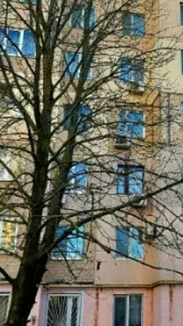 Двухкомнатная квартира в центре Котовского.