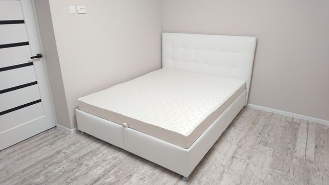 АКЦІЯ ЛІЖКО + МАТРАС + Підйомний механізм ліжко з підйомним механізмом