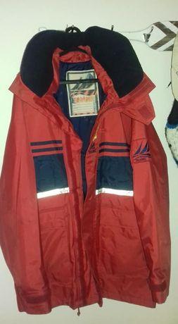 Casaco de Vela marca Pro rainer