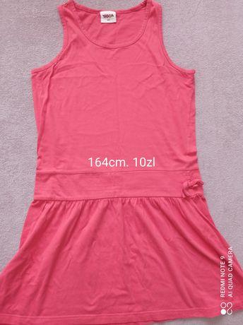 Sukienka 164 dla dziewczynki