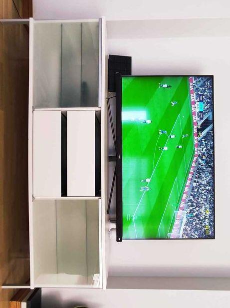 Móvel TV - Branco - TOBO IKEA