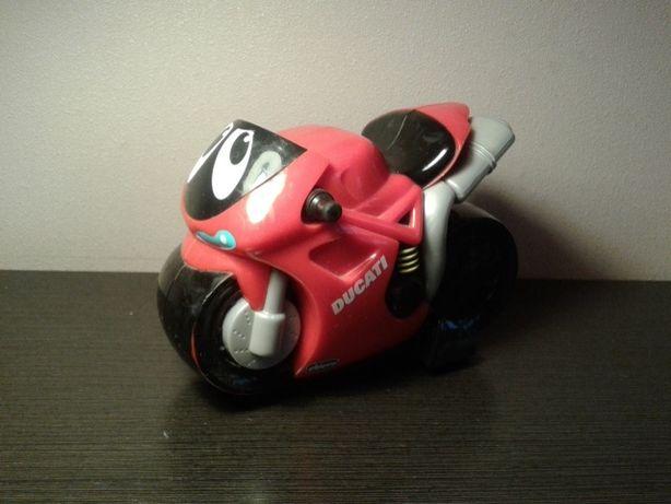 Chicco мотоцикл инерционный