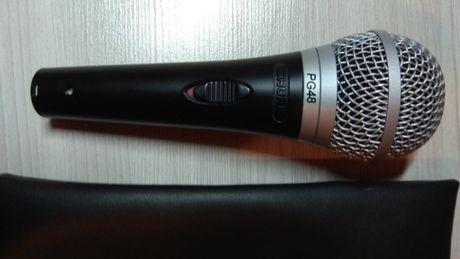 Mikrofon Shure PG48