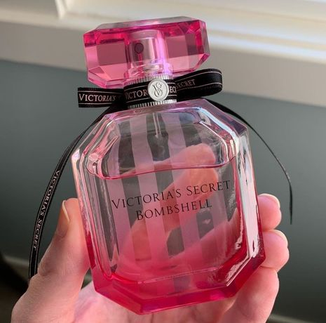 Тестер Victoria's Secret Bombshell