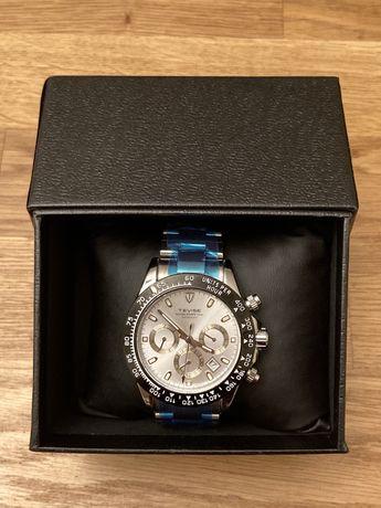 Piekny automatyczny zegarek jak Daytona