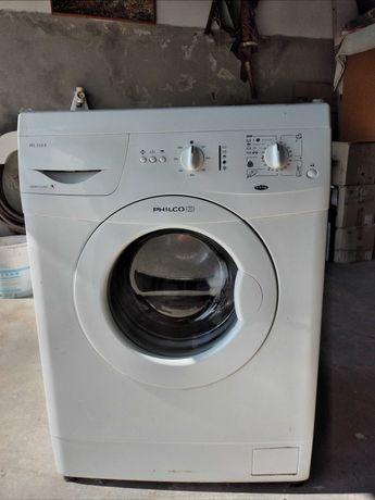 Venda máquina de lavar roupa